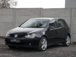Volkswagen Golf - 1.9TDI 4MOTION