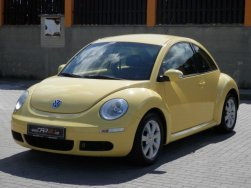 Volkswagen New Beetle - 1.9 TDI 77kW * HIGHLINE * FCL