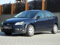 Ford Focus - 1,6i 74kW AUTOMAT